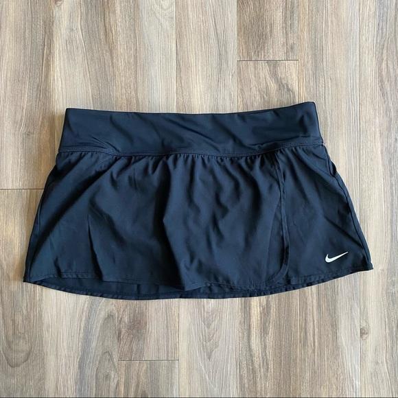 Nike Skort Tennis Swimming Running Athletic Bottom